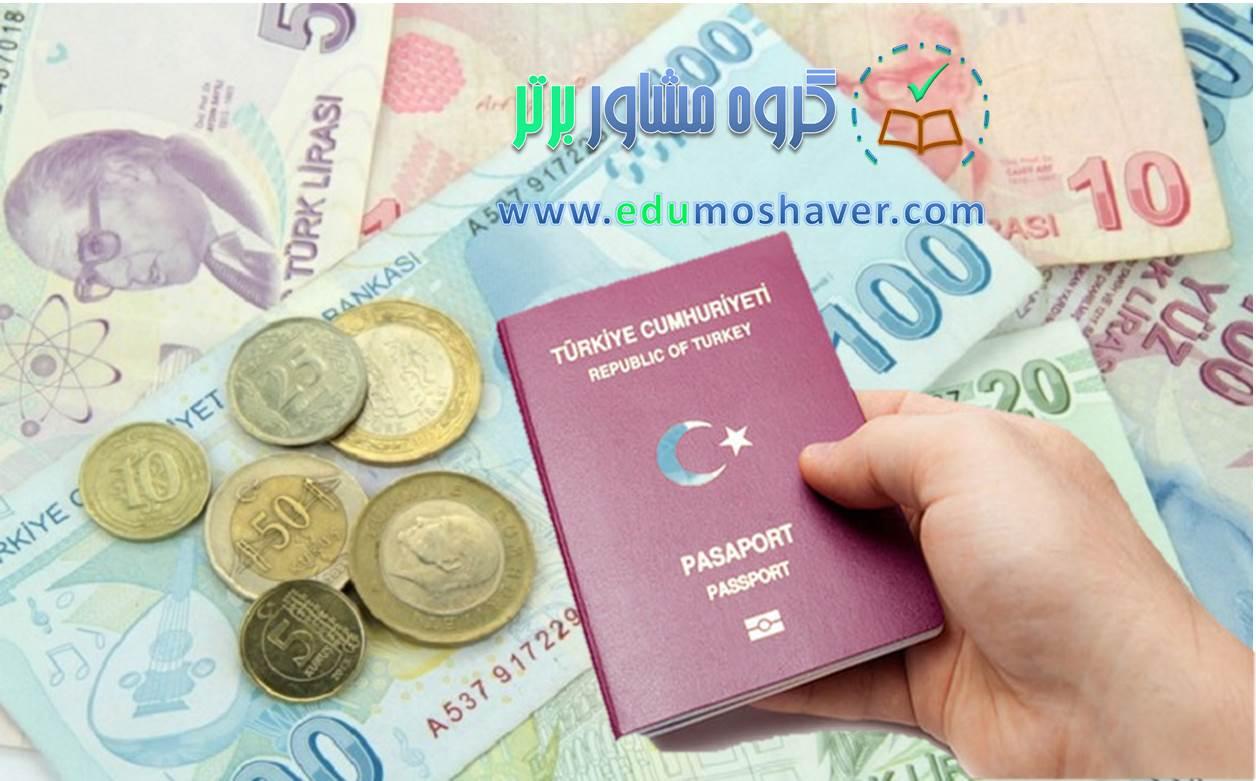 turkey burs visa